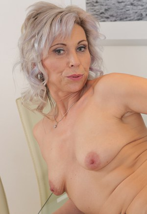 Not Naked mature granny old pussy saggy tits photos opinion